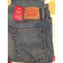 Pantalon De Mezclilla Para Caballero Levis Nuevo Y Original