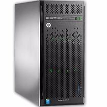 Servidor Hp Proliant Ml110 Server Gen 9 Intel Xeon 8gb 2tb