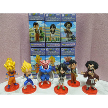 Dragon Ball Z Kid Buu Saga X 6