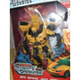 Bumblebee Transformers Autobot Robot Transformable