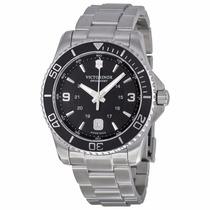Relógio Victorinox Swiss Army Maverick Analógica 241697 / Nf