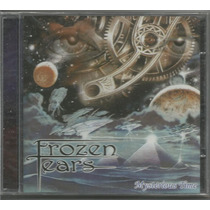 Frozen Tears - Mysterious Time Cd Lacrado