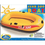 Bote Inflable Club 300