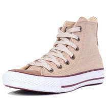 Zapatillas Converse All Star Linen Hi