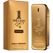 Perfume One Million Intense X100ml Paco Rabanne Tester