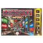 Monopoly Imperio De Hasbro