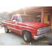 Trompa De C10 Chevrolet 85 Silverado