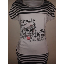 Bellas Blusas Fashionista 2 / A La Moda Mayor Y Detal