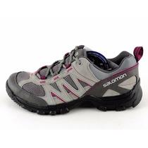 Zapatillas Salomon Karura W - Mujer - Trekking Hiking