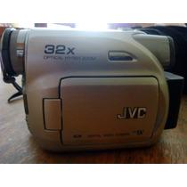 Video Cámara Digital Jvc. Modelo Gr-d370u