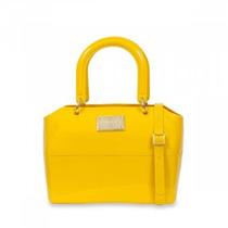Bolsa Feminina Petite Jolie Zip Bag Média Pj1855