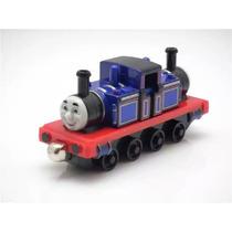 Thomas & Seus Amigos Mighty Mac Metal Engate Imã