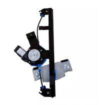Maquina De Vidro Eletrica Gol G3 4p Com Motor Diant Esquerda