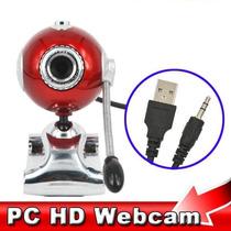 Webcam 7 Mega Pixel Com Microfone Windows 7 E 8 E 10