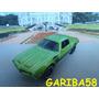Matchbox 1971 Pontiac Firebird Formula 2014 Advent Gariba58