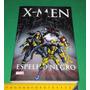 X-men Espelho Negro - Livro Novo - Wolverine Ciclope Xavier