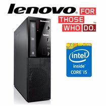 Oferta - Lenovo - E73 - Intel Core I5-4430s - 500gb - 4gb