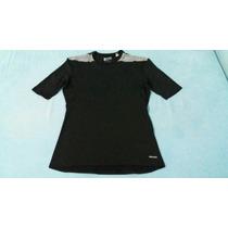 Camisa Adidas Tf Base Compressão Nova