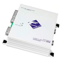 Módulo Ampl Falcon Hs 1500dx - 3 Canais Mono/stereo 450w Rms