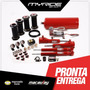 New Beetle Macaulay Kit Suspensão Ar 1/2mm Com Compressor