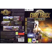 Euro Truck Simulator 2 | Pc | Pt Br | Envio P/ Email