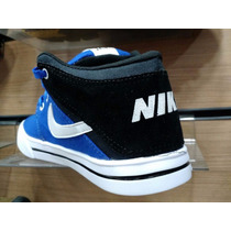 Botinha Nike Suketo Cano Longo Masculina (lançamento)