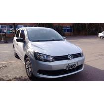 Volkswagen Gol Trend 2013 Excelente Estado!!!!!