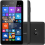Microsoft Lumia 535 Windows Phone 3g Preto 8gb 5mp I Vitrine