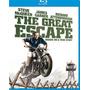 Blu-ray The Great Escape / El Gran Escape