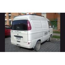 Camioneta De Carga Hafei Placa Publica