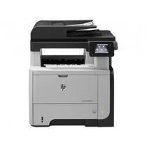 Impresora Multifuncional Hp Laserjet Pro M521dn, Laser, 750