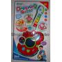 Guitarra Para Niños Con Luz Y Sonido * Tienda Fisica*