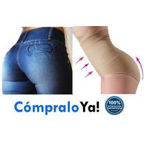 Pantaleta Panty Faja Levanta Nalgas Reduce Barriga Y Cintura