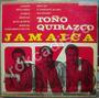 Rock Mexicano, Toño Quirazco, Jamaica Ska, Lp 12´,