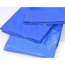 Cobertor Multiuso Impermeable 5.50x3.50 Ojal Envio Gratis