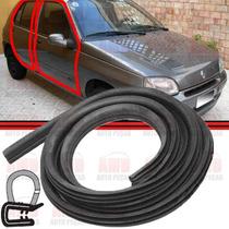 Borracha Porta Clio Megane Renault 19 Kangoo Sportage 37017