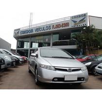 Honda - Civic Sedan Si-mt 2.0 16v 4p