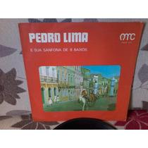Lp Pedro Lima - Sua Sanfona 8 Baixos