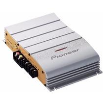 Amplificador / Planta Pioneer Gm-x352 - Buena - Puentiable