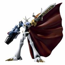 Omegamon Bandai Tamashii Nations D-arts Omegamon Digimon