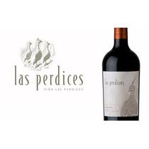 Vino Las Perdices Reserva Malbec, Cab, Bonarda Y Pinot Noir