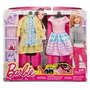Barbie Sets Looks Fashions, Original Mattel!!! Usa