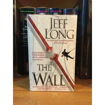 De El Descenso Jeff Long The Wall Terror En Inglés