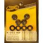 Kit Microfiltros Inyectores Chevrolet Ford Daewoo Fiat Kia..