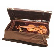 Violino Luthier 4/4 Alegretto Estojo+espaleira+ Estojo