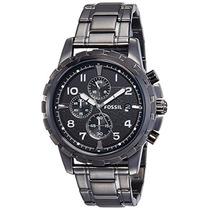 Fossil Fs4721 Dean Reloj De Acero Inoxidable, H Envío Gratis