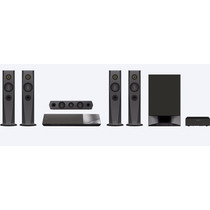 Home Theater Sony Bdv-n7200 1200w Blu-ray Bluetooth Wi-fi 4k