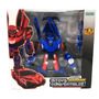 Transformer Convertibles Mega Warriors
