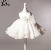 Vestido De Bautizo Niñas