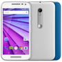 Motorola Moto G3 Xt1543 Novo Anatel 16gb Colors Dual Chip 4g